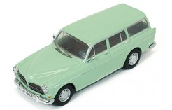 VOLVO 220 Amazon - Green - 1962