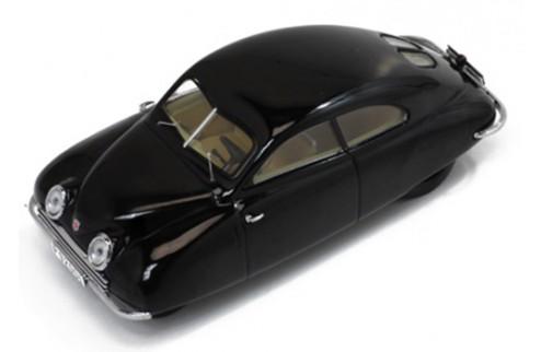 SAAB 92001 Ursaab - Black - 1947