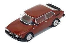 SAAB 99 Turbo Combi Coupe - Wine Red - 1977