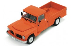 FORD F-75 Pick Up - Orange - 1980