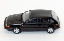 VOLVO 480 Turbo - Black - 1987