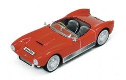 SAAB 94 Sonett - Red - 1956