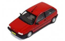 FIAT Tipo 3-Doors - Red - 1995