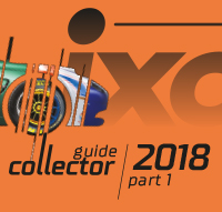 Collector's Guide 2016